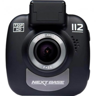 "Camera auto Nextbase 112, Display LED 2"", format compact"