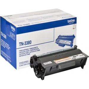 Cartus toner compatibil BROTHER TN3380