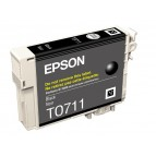 Cartus compatibil EPSON T0711, Black