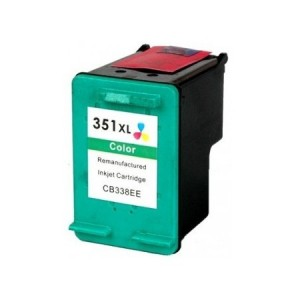 Cartus compatibil HP 351 XL Color, CB338EE