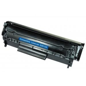 Cartus toner compatibil HP Q2612A, 12A