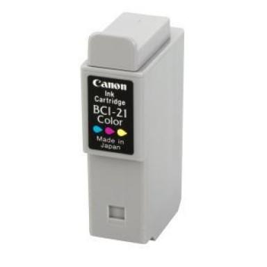 Cartus compatibil Canon 21 / 24C, Color