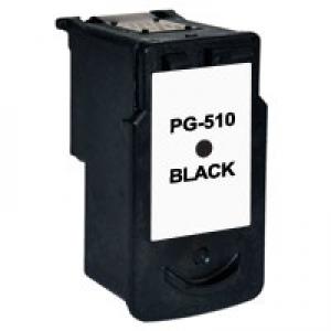 Cartus compatibil CANON 510, Negru, PG510