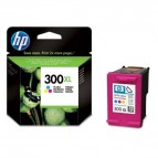 Cartus original compatibil HP 300 XL Color, CC644EE