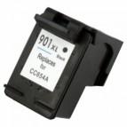 Cartus compatibil HP 901 XL Negru, CC654