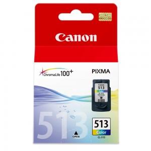 Cartus original compatibil CANON CL-513 Color, BS2971B001AA