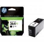 Cartus original compatibil HP 364 XL Negru, CN684EE