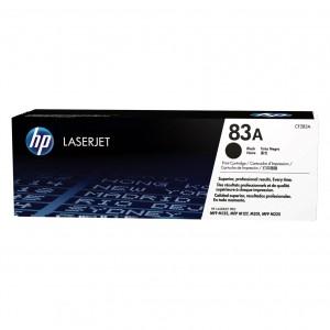 Cartus toner compatibil HP CF283A, 83A