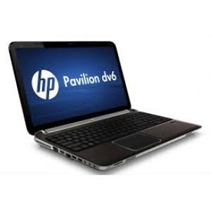 Dezmembrare laptop HP PAVILION DV6000