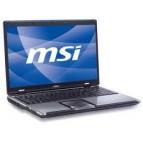 Dezmembrare laptop MSI CX600X ( CX600-288XEU)