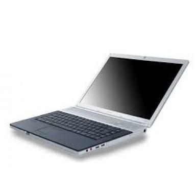 Dezmembrare laptop SONY VAIO VGN - FZ21Z; PCG-391M