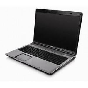 Dezmembrare laptop HP DV 9000