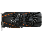 Placa video Gigabyte GeForce GTX 1060 G1 Gaming 3G, 3GB GDDR5, 192-bit