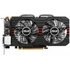Placa video Asus GeForce GTX 650 Ti Boost, 2GB GDDR5, 192-bit