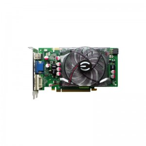Placa video nVidia GeForce 9800GT 512MB GDDR3, 256BIT, 2*DVI, VGA