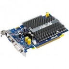 Placa video GEFORCE 7300GT, 256MB DDR2, 128 BIT, ASUS