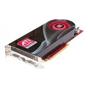Placa video ATI Radeon FireGL V7600, 512MB, 256bit, GDDR3, DVI, PCI-E