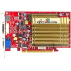 Placa video GEFORCE 6600LE, 256MB DDR2, 128 BIT, NX6600LE-TD256E, MSI
