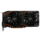 Placa video GIGABYTE Radeon™ RX 470 G1 Gaming, 4GB GDDR5, 256BIT