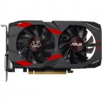 Placa video ASUS Cerberus GeForce GTX1050 OC, 2GB GDDR5, 128Bit, PCI-E 3.0