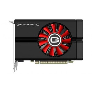 Placa video Gainward GeForce GTX 1050, 2GB DDR5, 128bit, DVI, HDMI, PCI-E