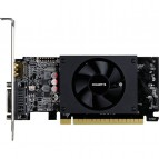 Placa video Gigabyte GeForce GT 710, 2GB GDDR5, 64-bit