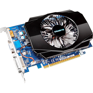 Placa video Gigabyte GeForce GT730, 2GB DDR3, 128bit, PCI-E, HDMI