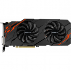 Placa video Gigabyte GeForce GTX 1070 Windforce OC, 8GB GDDR5, 256-bit