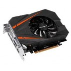 Placa video Gigabyte GeForce GTX 1080 Mini ITX, 8GB DDR5X, 256-bit