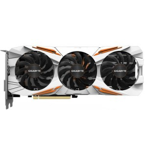 Placa video Gigabyte GeForce GTX1080 Ti Gaming, 11GB GDDR5X, 352Bit