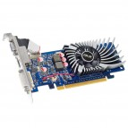 Placa Video GEFORCE GT620, 1GB DDR3, 64 BIT, HDMI, ASUS, GT620-1GD3-L-V