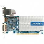 Placa video Gigabyte GeForce GT210, 1GB DDR3, 64bit, DVI, HDMI, PCI-E