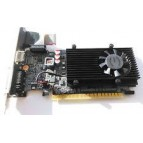 Placa video EVGA nVidia GT610, 1GB DDR3, 64-bit, HDMI, DVI, VGA, PCI-E