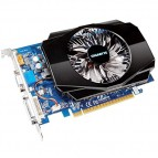 Placa video Gigabyte nVidia GeForce GT630, 2048MB, GDDR3, 128bit