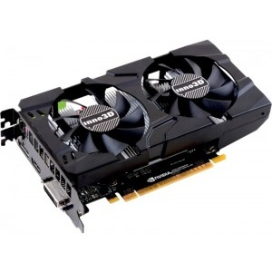 Placa video Inno3D GeForce GTX1050 Ti, 4GB GDDR5, 128Bit, PCI-E 3.0