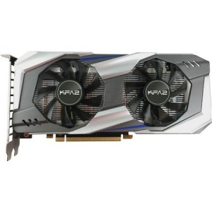 Placa video Galax KFA2 GeForce GTX1060 OC, 6GB GDDR5, 192Bit, PCI-E 3.0