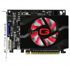 Placa video GeForce GT730, 4GB DDR3, 128BIT, VGA, DVI, HDMI
