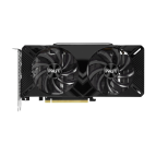 Placa video Palit GeForce GTX 1660 Dual, 6GB GDDR5, 192-bit