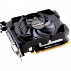 Placa video Inno3D GeForce GTX1050 Ti Compact, 4GB GDDR5, 128-bit