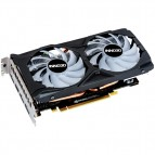 Placa video Inno3D GeForce RTX 2060 TWIN X2 OC RGB, 6GB GDDR6, 192-bit