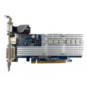 Placa video Gigabyte ATI Radeon x1550, 256MB DDR2, 64bit, PCI-E