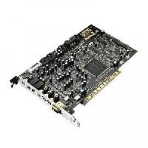 Placa de sunet 7.1 Creative Sound Blaster Audigy-2 ZS 7.1, bulk