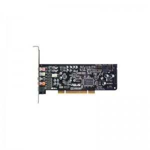 Placa de sunet ASUS Xonar DG 5.1 Channel, PCI