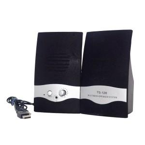 Boxe mici conectare USB TS-128
