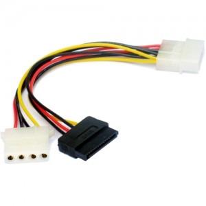 Cablu molex SATA -> IDE