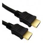 Cablu HDMI > HDMI male - male 3m
