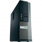 Calculator Intel i3-2120  3.30Ghz, 4GB DDR3, 500GB, DVDRW, HDMI, DESKTOP DELL OPTIPLEX 390