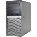 Calculator Intel Core i5-3470 3.4Ghz, 4GB DDR3, 500GB, DVDRW, TOWER DELL OPTIPLEX 7010