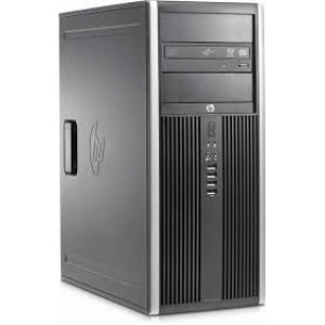 Calculator INTEL i7-3770 pana 3.9Ghz, 8GB DDR3, 1TB, DVDRW, USB 3.0, TOWER HP COMPAQ ELITE 8300