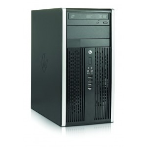 Calculator Intel Core i7-3770 pana la 3.9Ghz, 8GB DDR3, 500GB, DVDRW, TOWER HP COMPAQ ELITE 8300 CMT